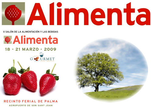 X Salón de la Alimentación y las Bebidas de las Islas Baleares