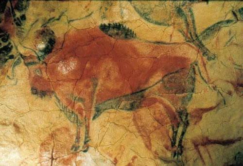 Utensilios de cocina del paleolitico