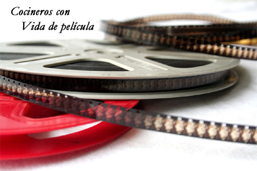 chefs y cine