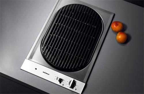 Grill eléctrico