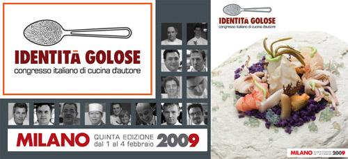 Congreso Italiano de Cocina