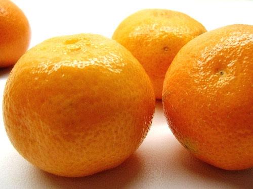 Mandarinas de Nules