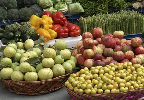 Margenes comerciales alimentos