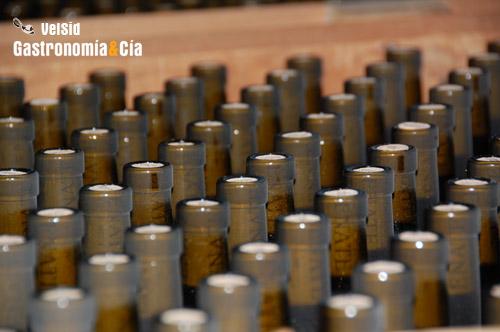Normativa comunitaria sobre el contenido del vino