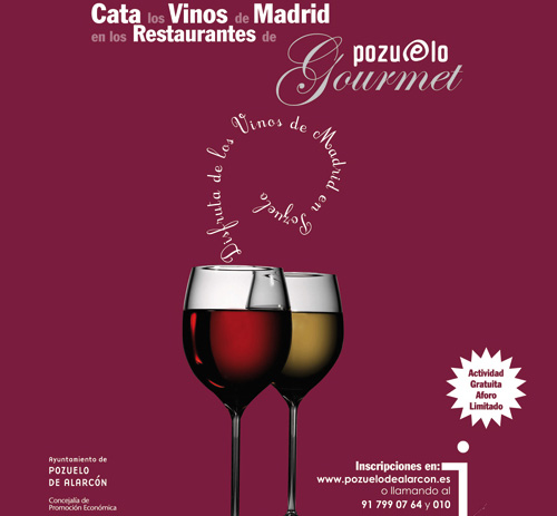 Curso de cata de vinos gratis
