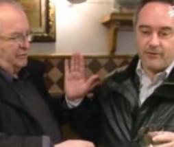Debate entre Ferrán Adrià y Juan Mari Arzak