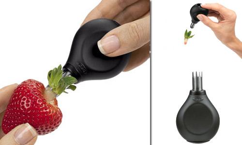 Strawberry huller Oxo
