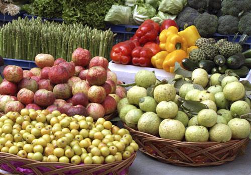 Alimentación saludable ante la crisis
