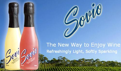 Sovio Wines