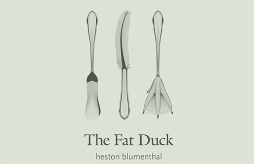 Heston Blumenthal cierra The Fat Duck