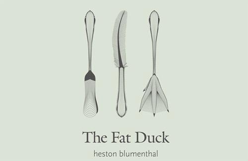 Heston Blumenthal cierra The Fat Duck