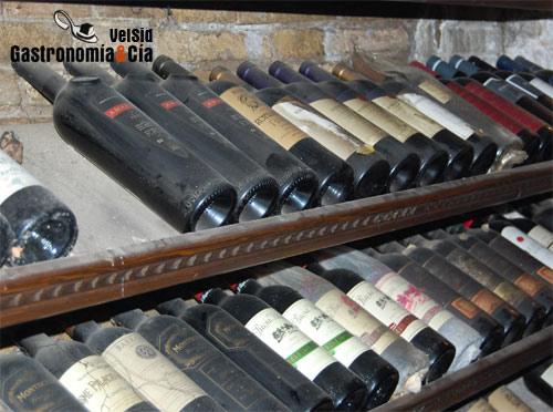 Barack Obama amante de los vinos