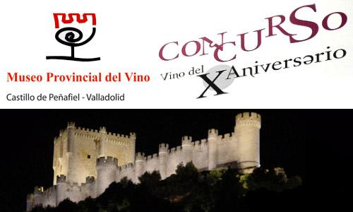 Aniversario Museo del Vino de Valladolid