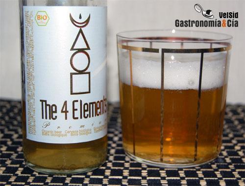 Cerveza ecológica