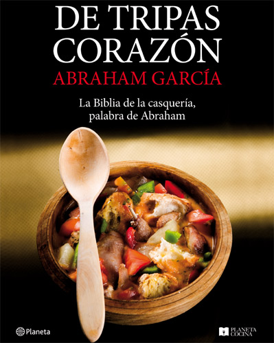 Abraham García