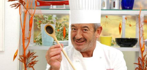 Karlos argui ano en tu cocina gastronom a c a for Cocina carlos arguinano