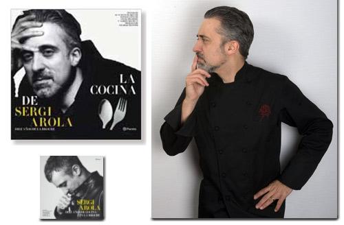 La cocina de Sergi Arola