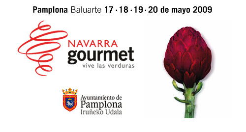 Gastronomía en la Comunidad de Navarra