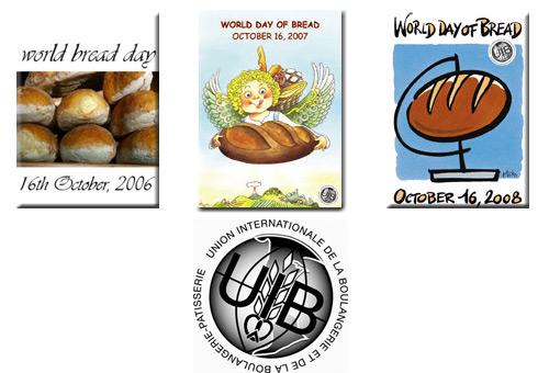 Póster Día Mundial del Pan