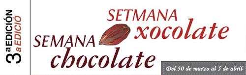 Semana Chocolate