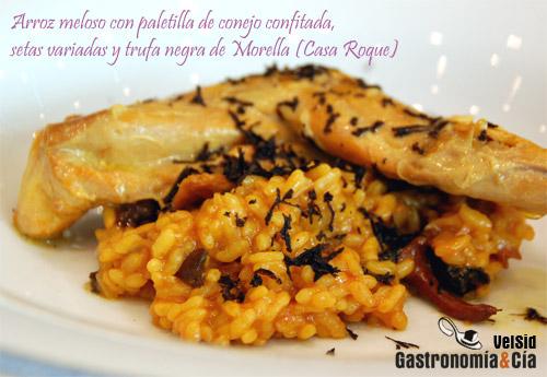 Conoce Castellón a través de su gastronomía