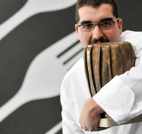 Mejor Cocinero de España