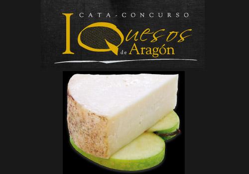 Concurso de Quesos de Aragón