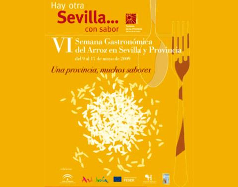 Semana del Arroz en Sevilla