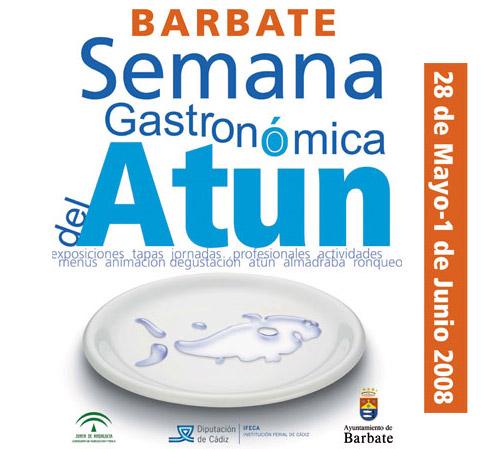 Semana Gastronómica del Atún en Barbate