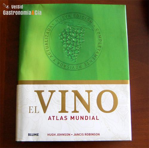 El Vino, Atlas Mundial