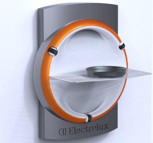 Concurso Electrolux 2009
