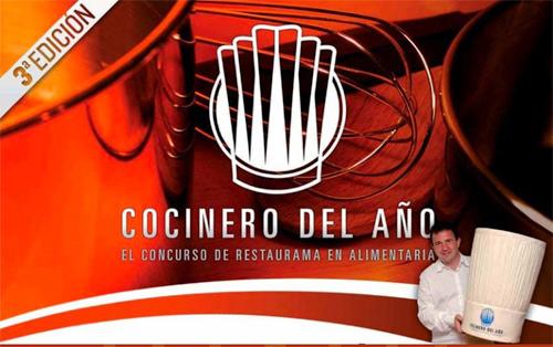 Semifinales Cocinero del Año