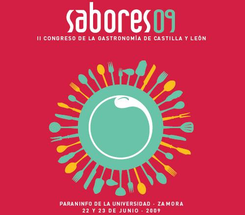 Congreso Sabores 09
