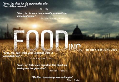 Industria alimentaria estadounidense
