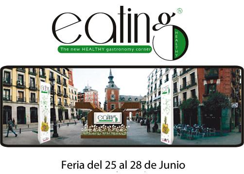 Eating Madrid