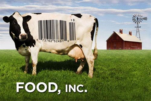 Documental denuncia de los alimentos