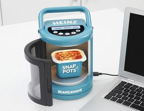 Beanzawave horno microondas con usb - Horno microondas pequeno ...