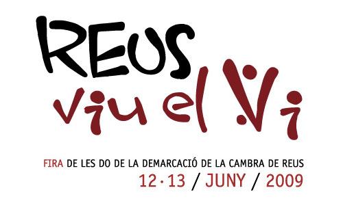 Feria del vino de Reus