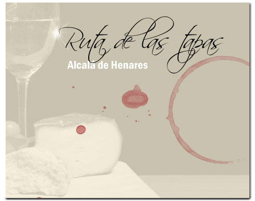 Ruta de las Tapas de Alcalá