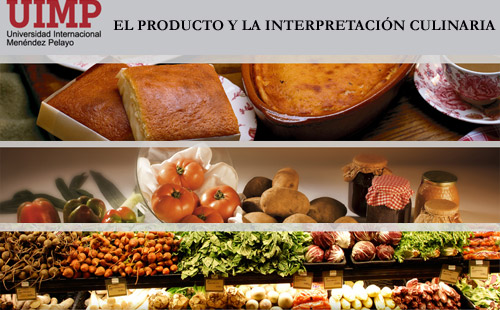 El producto y la interpretación culinaria