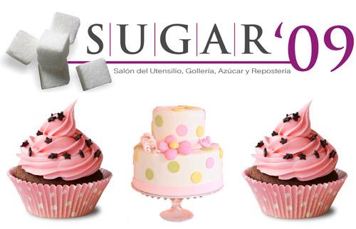 Salón del Utensilio, Gollería, Azúcar y Repostería