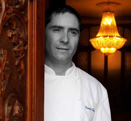 Mejor Cocinero de Aragón