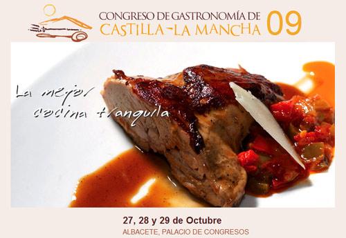 Eventos Gastronómicos en Castilla La Mancha
