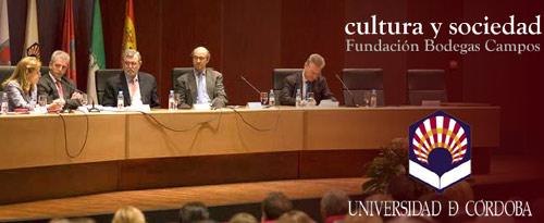 Universidad de Córdoba y Fundación Bodegas Campos