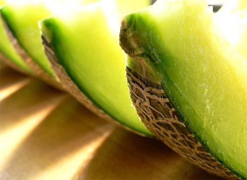 La crisis de los melones