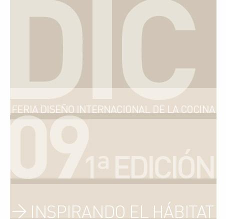 Feria Diseño Internacional de Cocina