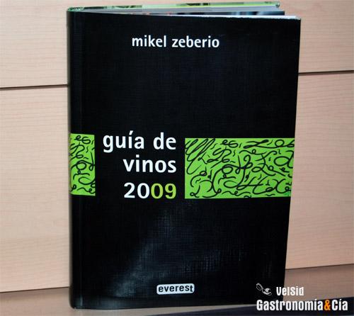 Guía de vinos 2009
