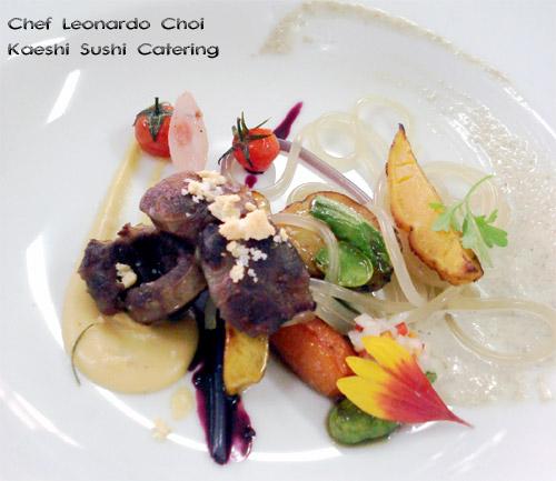Leonardo Choi