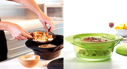 Olla vapor de mastrad gastronom a c a - Utensilios para cocinar al vapor ...