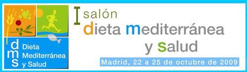 Dieta Mediterránea en Madrid